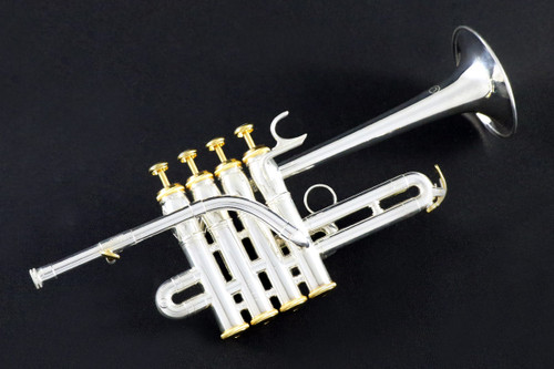 Jupiter 1700RS XO Series Bb/A Piccolo Trumpet