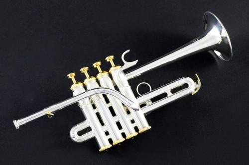 Jupiter 1700RS XO Series Bb/A Piccolo Trumpet