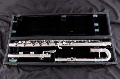 Altus Bass Flute (ALT-BASS-823SE)