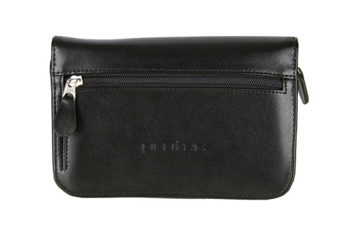 Protec L221 4 Trumpet Mouthpiece Leather Pouch