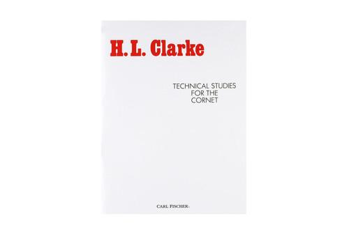 Technical Studies for the Cornet - Clarke