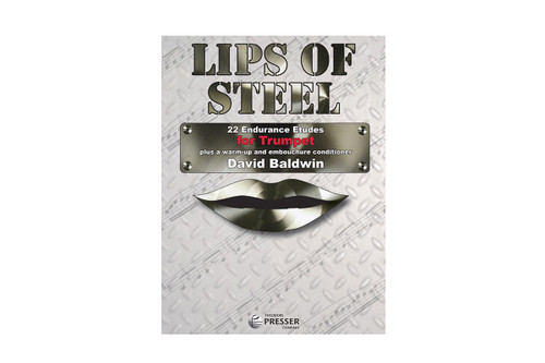 Lips of Steel - Baldwin
