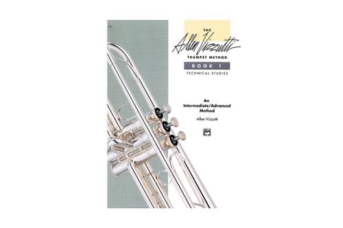 Trumpet Method Book 1 - Vizzutti