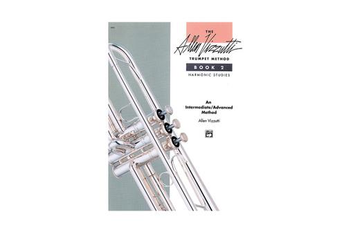 Trumpet Method Book 2 - Vizzutti