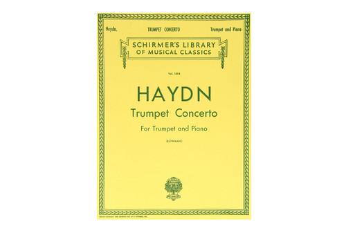 Trumpet Concerto - Haydn