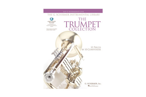 The Trumpet Collection: Easy to Intermediate - Schirmer