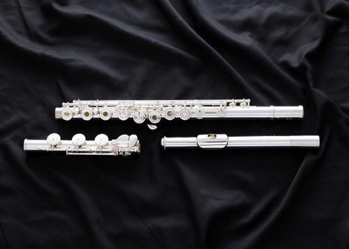 Haynes Q1 Flute (Haynes-Q1)