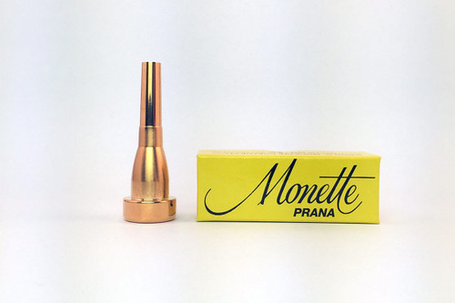 Monette Resonance Prana Series Trumpet Mouthpieces