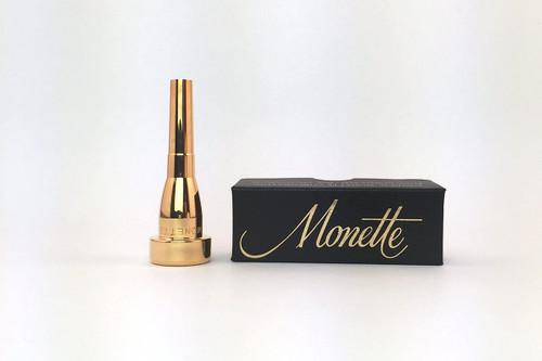 Monette Resonance Classic Series Trumpet Mouthpieces