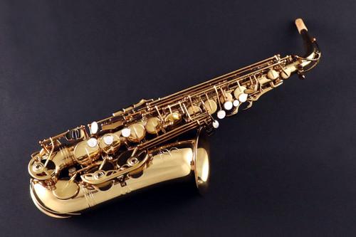 S Custom Alto Saxophone