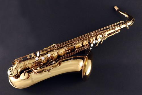 S Custom Tenor Saxophone