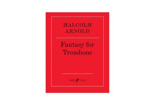 Fantasy for Trombone – Arnold