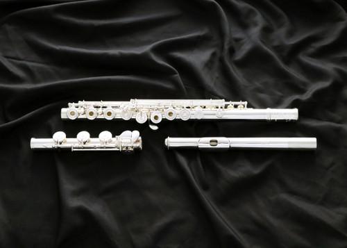 Haynes Q Galway Flute (Haynes-Q-Galway)