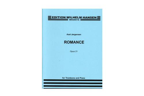 Romance Op. 21 – Jorgensen