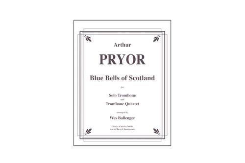 Solos for Trombone - Pryor