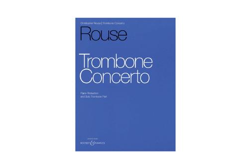Trombone Concerto - Rouse