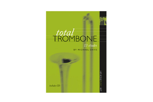 Total Trombone – Davis
