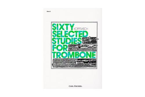 Sixty Selected Studies: Book 2 – Kopprasch