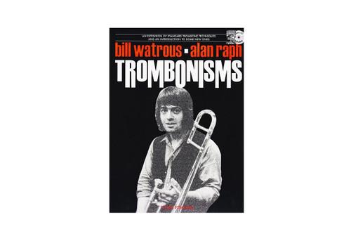 Trombonisms – Watrous/Raph