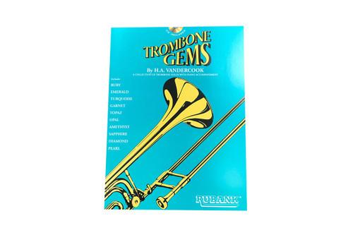 Trombone Gems – Vandercook