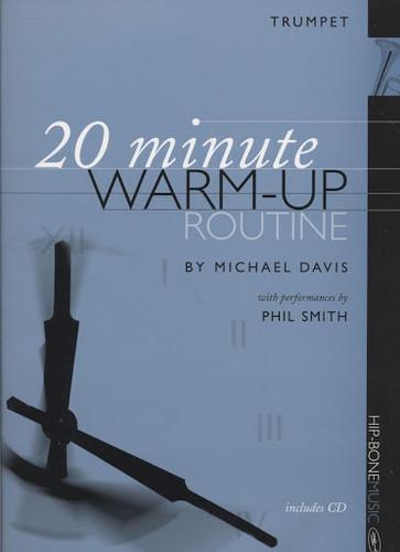 20 Minute Warm-Up Routine - Davis