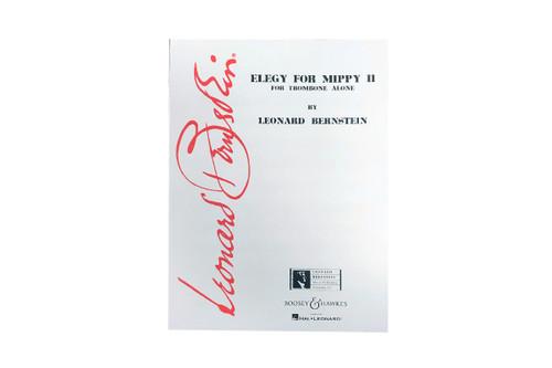 Elegy for Mippy II - Bernstein