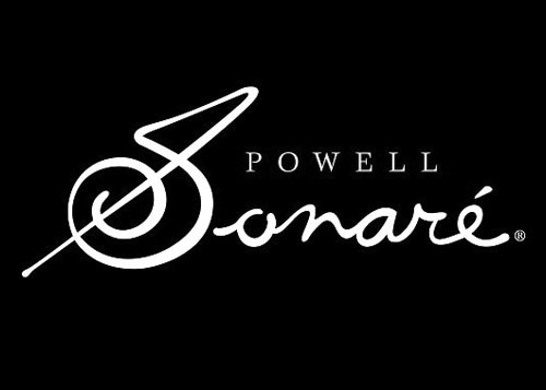 Powell Sonaré 501 Flute (PS-51-BOF)