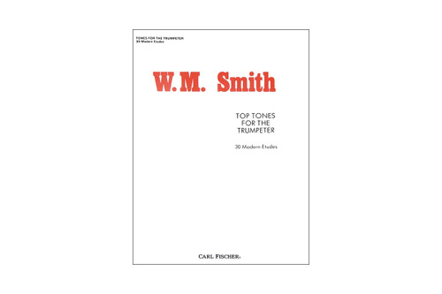 Top Tones for the Trumpeter - Smith