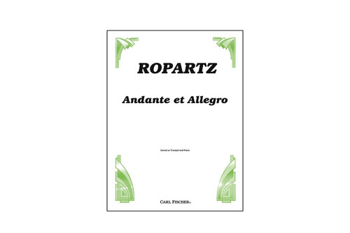 Andante et Allegro – Ropartz