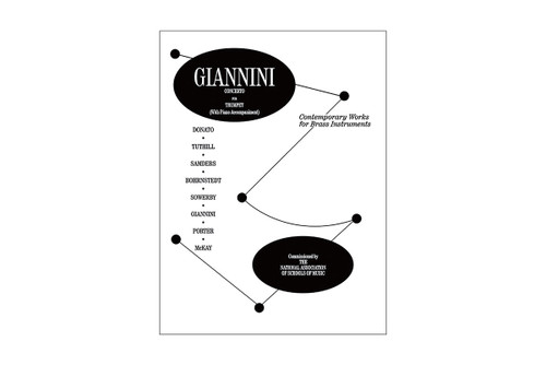 Concerto for Trumpet – Giannini
