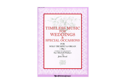 Timeless Music for Weddings and Special Occasions – Mitchell-Wallace