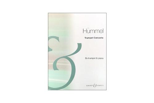 Trumpet Concerto - Hummel