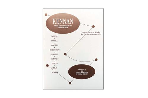 Sonata for Trumpet and Piano - Kennan
