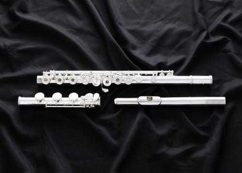 Powell Sonaré 705 Flute (PS-75-BOF) Powell Sonare 705 Flute (PS-75-BOF)