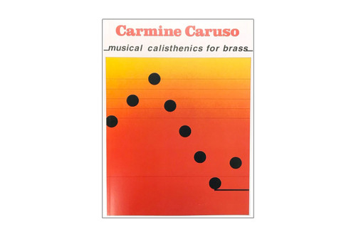 Musical Calisthenics for Brass - Caruso