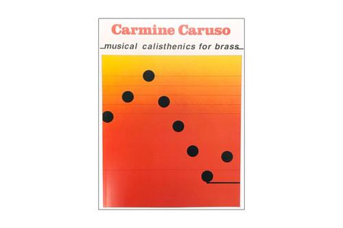 Musical Calisthenics for Brass - Caruso