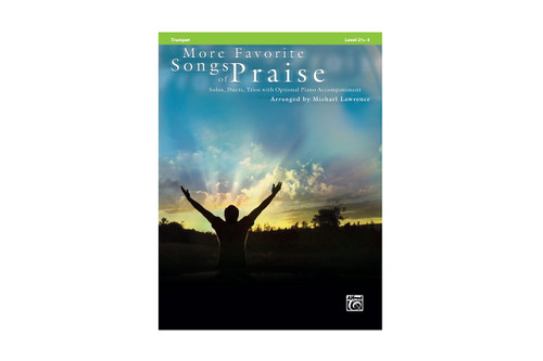 More Favorite Songs of Praise - Lawrence