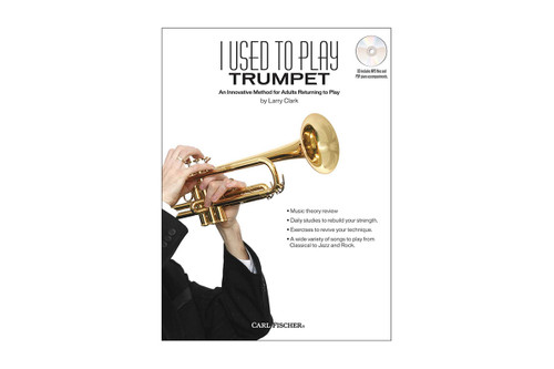 I Used to Play Trumpet - Clark