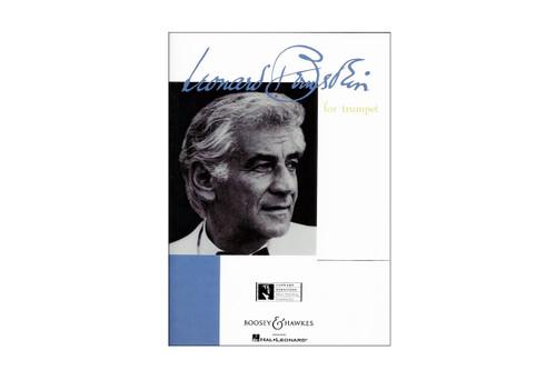 Leonard Bernstein for Trumpet