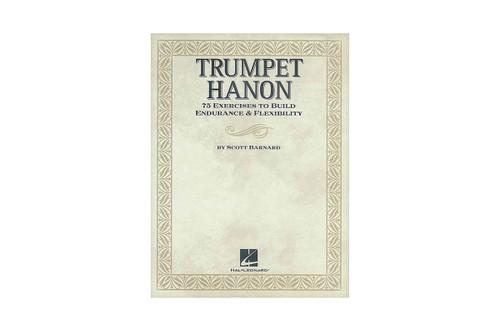Trumpet Hanon - Barnard