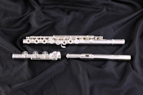 Powell Handmade Conservatory Flute (Powell-Conservatory)