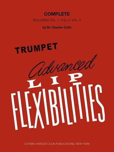 Advanced Lip Flexibilities - Colin