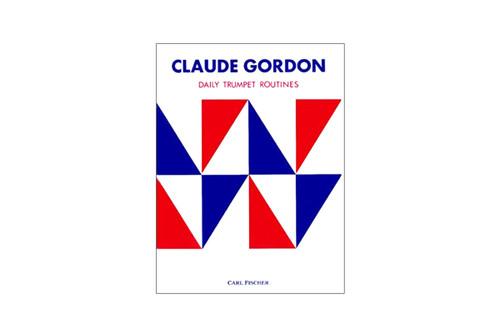 Daily Trumpet Routines - Gordon