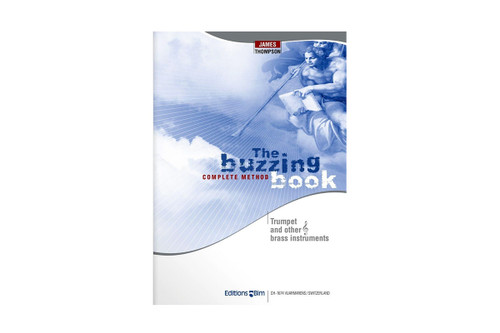 The Buzzing Book - Thompson