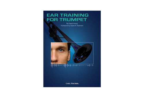 Ear Training for Trumpet - Vining