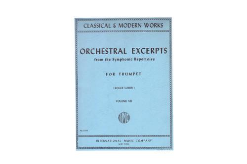 Orchestral Excerpts Vol. 7 - Voisin