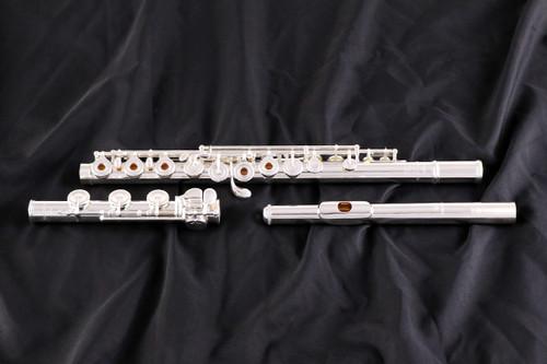 Powell Custom Aurumite 14K Flute (Powell-Custom-Aurumite14K)