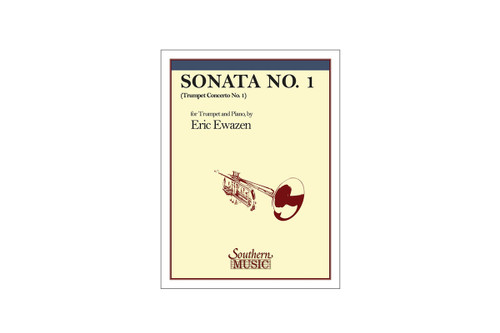 Sonata No. 1 - Ewazen