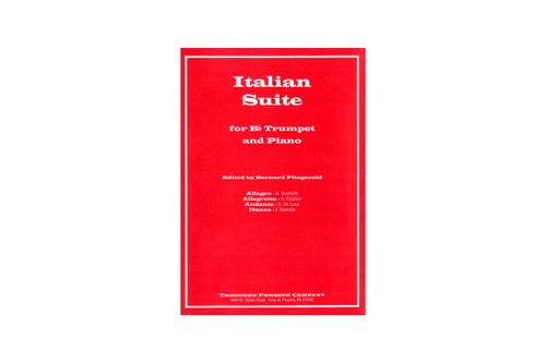 Italian Suite - Fitzgerald