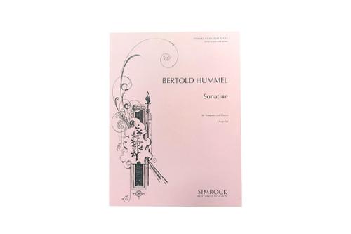 Sonatina - Hummel